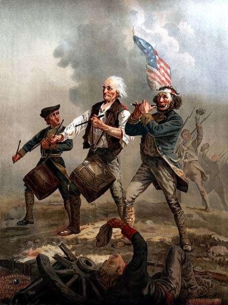 Spirit of 1776